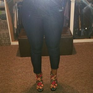 NY & CO Low rise jeggings